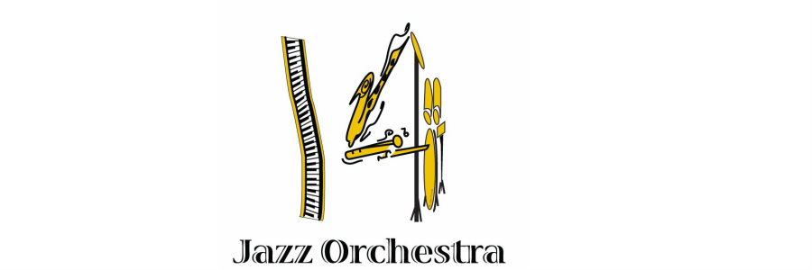 the 14 Jazz orchestra - Blog
